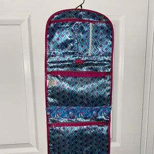 Lilly Pulitzer for Target travel jewelry organizer